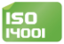 Label ISO 14001